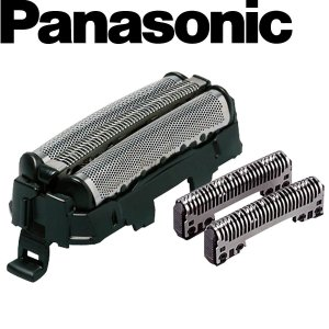 Panasonic ラムダッシュ替刃 外刃・内刃セット | ES9013 | 適応機種 ES8111 ES8115 ES8119 ES8954 ほか | パナソニック