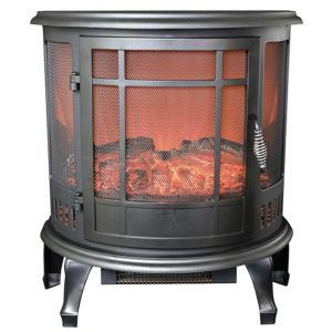 SKJ 暖炉型温風ヒーター SKJ-CX1200DX   熱に強い金属製本体構造   エスケイジャパン 1年保証 i-shopさくらPayPayモール店