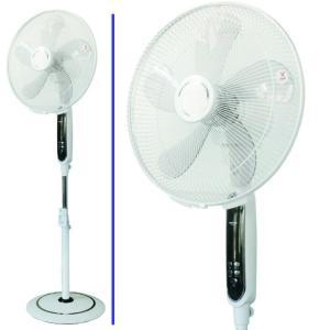 【あすつく】SKJ ハイリビング扇風機   SKJ-SH400HR   リモコン付属   40cm羽根×5枚   全高1480mm   エスケイジャパン 1年保証 i-shop-sakura