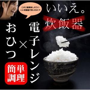 【送料無料】【1111円SALE】電子レンジでご飯を炊ける→...