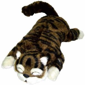 振動&音センサーで笑い転げる!大笑いゴロゴロにゃんこ Cat RoBo 動く猫 キャット ぬいぐるみ 電池式 予測不能な動き かわいい 電動猫 激安 ◇ 爆笑ゴロにゃん|i-shop777|03