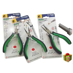 ワンランクアップのアクセサリー工具福袋JN (5点セット) i-tools