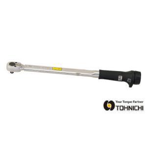 東日 QL200N4 ラチェット付プリセット形 トルクレンチ 40-200N.m TOHNICHI / 東日製作所|i-tools