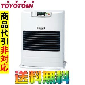 トヨトミ FF-550F FF式石油ストーブ (温風) 別置きタンク|i-top