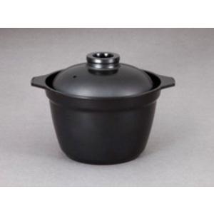 パロマ 3合炊き炊飯鍋&ラ・クックセット PRN-31&PGD-10|i-top|07