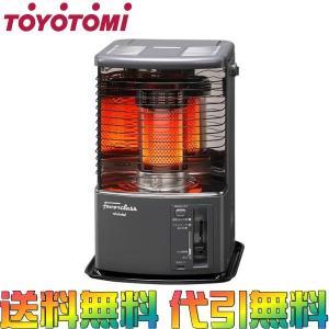 トヨトミ 反射形石油ストーブ RS-FH290(H)|i-top