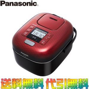 【ポイント2倍】 パナソニック 圧力IH炊飯器 3合 Jコンセプト おどり炊き SR-JX057-K|i-top
