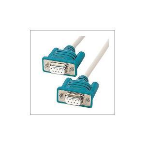 パソコン接続ケーブル KR-LK2 カシオ レジスター TE-300,TE-340,NL-300用|i328