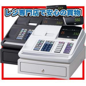 レジスター テック 本体 MA-550-5 消費税率変更マニュアル付 消費税軽減税率対策補助金対象機種