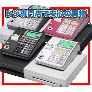 レジスター カシオ 本体 TE-400 消費税率変更マニュアル付 消費税軽減税率対策補助金対象機種