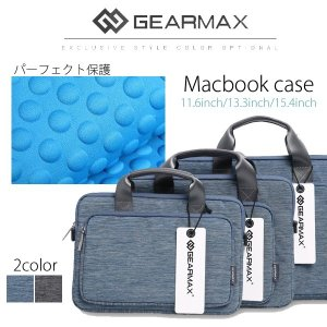 2way パソコンバッグ MacBook Air Pro R...