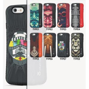 スマホケース iphone6 plus スマホカバー アイフォン ケース i Phone アイホン galaxy s7edge 個性的 アニマル 人物 アート 耐衝撃 放熱 滑り止め|iah-rare-case-shop