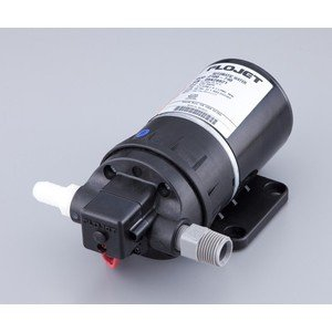 2ピストンダイアフラム小型圧力ポンプ |iashiya