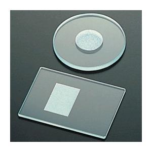 電顕用ガラス試料板  丸 iashiya
