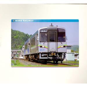 井原鉄道下敷き|ibara-railwayshop