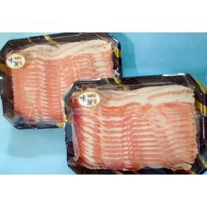 味麗豚バラしゃぶしゃぶ用|ibaraki-shop
