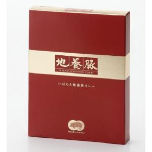 いばらき地養豚カレー5個入りセット|ibaraki-shop