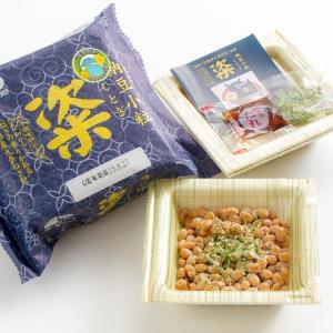 粢 納豆小粒(なっとうしょうりゅう) 6袋入り|ibaraki-shop