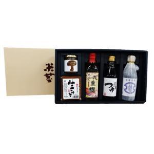 米菱調味料セット|ibaraki-shop