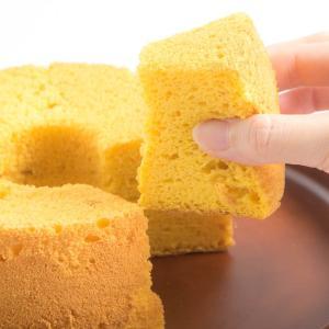 米粉100%チーズケーキ、かぼちゃシフォンケーキ のし対応不可|ibaraki-shop|03