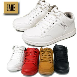 JADE ジェイド キッズ ダンスシューズ 子供靴 スニーカー ミッドカット >商品番号:JW...