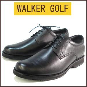 【お取り寄せ商品】WALKER GOLF by madras ウォーカーゴルフ マドラス 本革ビジネスシューズ wg200|ibc