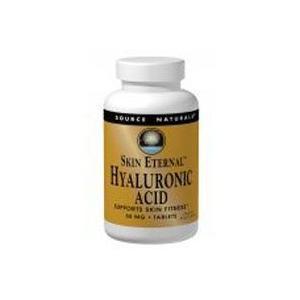 ソースナチュラル スキンエターナルヒアルロン酸 120錠 1個 @送料無料 美容サプリ|ibeautystore