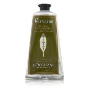 品名:L'Occitane ヴァーベナ アイス ハンド クリーム 75ml   たっぷりのヴァーベナ...