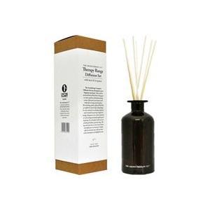 品名:the aromatherapy co セラピーレンジメディシンボトルディフュージョンスティッ...