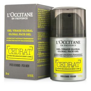 ロクシタン セドラフェースジェル 50ml/1.6oz 50ml/1.6oz  メンズ美容液・ジェル L'Occitane 激安 人気