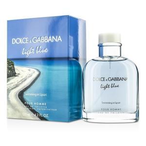 品名:Dolce & Gabbana ライトブルー スイミング イン リパリ オードトワレス...