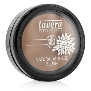 品名:lavera ナチュラルムースブラッシュ #01 Classic Nude   天然成分配合の...