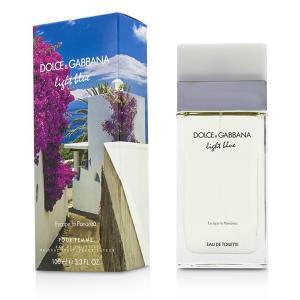 品名:Dolce & Gabbana ライトブルーエスケープトゥーパナレアオードトワレスプレ...