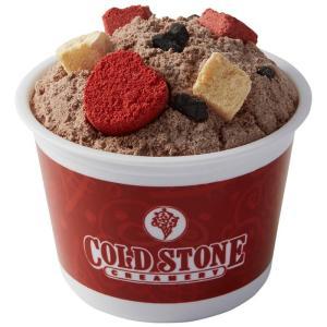 品名:COLD STONE バスボム チョコレートラバーズ 2個セット   見た目も香りもお店で販売...