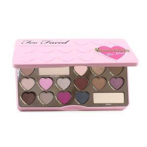 品名:Too Faced  チョコレートボンボンアイシャドウコレクション 16.2g/0.56oz ...