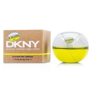 DKNY ビー デリシャス オードパルファムスプレー 50ml/1.7oz 50ml/1.7oz @送料無料 @代引不可 レディースフレグランス|ibeautystore|02