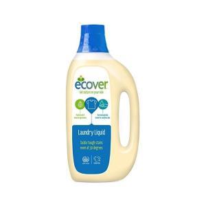 エコベール ランドリーリキッド(洗濯用液体洗剤)  1500ml 1本 @送料無料 洗剤・柔軟剤|ibeautystore