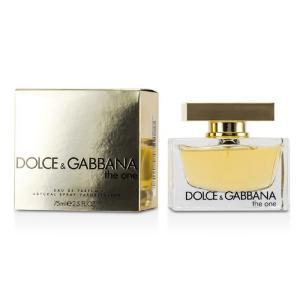 品名:Dolce & Gabbana ジ・ワンオーデパルファムスプレー 75ml/2.5oz...