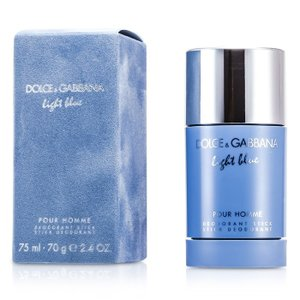 品名:Dolce & Gabbana オムライトブルーデオドラントスティック 75ml/2....