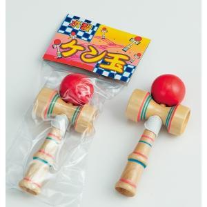木製ケン玉 1個149円 30個販売 ノベルティ けん玉 景品 おまけ 粗品 おもちゃ 販促品|ibepara