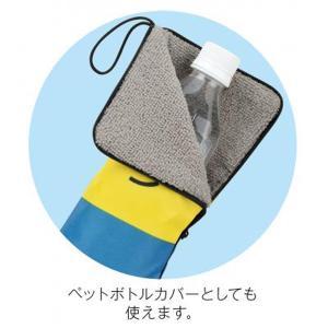 ミニミニキャラクター マイクロファイバー超吸水傘カバー 180個販売 折り畳み傘 傘カバー こどもの日|ibepara|02