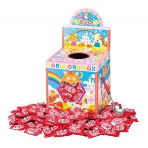 キットカットすくいどり100人用 義理チョコ 小分け 友チョコ ※商品代引同梱不可|ibepara