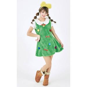マシュマロツリー ツリードレス