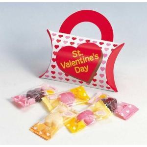 バレンタインハートチョコ5粒入 100個以上販売  ご注文単位、100以上でお願い致します。カートに...