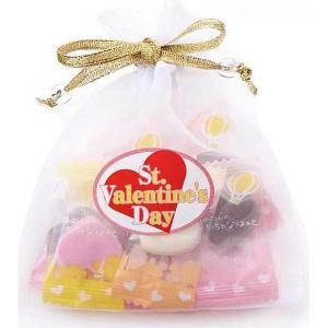 バレンタインスウィートパック ハートチョコ5粒入 100個以上販売  ご注文単位、100以上でお願い...