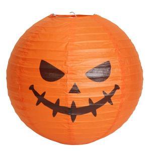 ハロウィン提灯かぼちゃ 10個