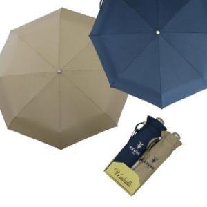 チェルベ 男女兼用パイピングミニ傘セット OCV-2500MW 折りたたみ傘|ibepara