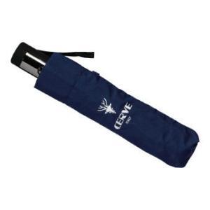 チェルベ 男女兼用自動開閉ミニ傘 OCV-40AM 折りたたみ傘 自動開閉 雨傘|ibepara|03