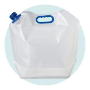 ケータイ水タンク10L PW-10 25個以上販売  ご注文単位、25以上でお願い致します。カートに...