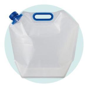 ケータイ水タンク6L PW-6 25個以上販売  ご注文単位、25以上でお願い致します。カートには2...